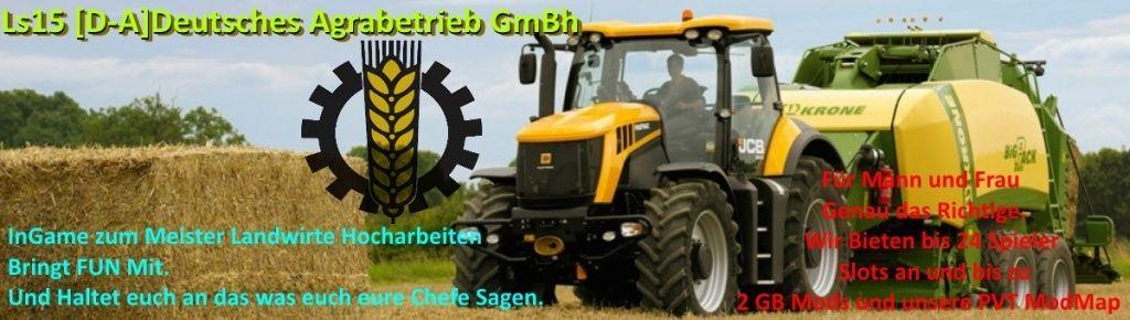 Ls15 [D-A]Deutsches Agrabetrieb GmBh (Schönebeck Vollversion 4-9) GS