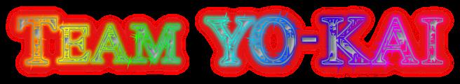 Team YO-KAI