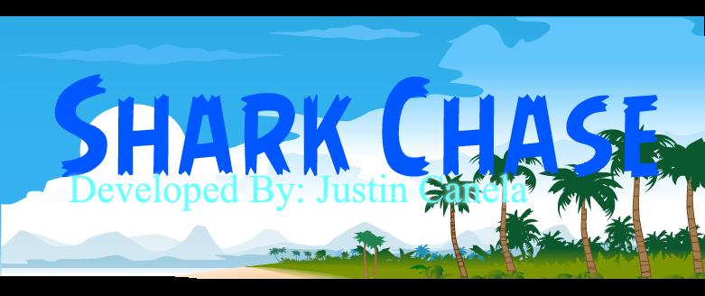 Shark Chase