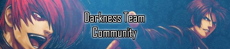 Darkness Team Community