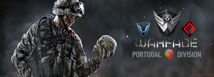Warface Portugal Division