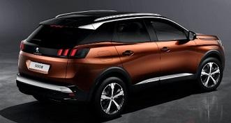 Foro Nuevo  Peugeot 3008