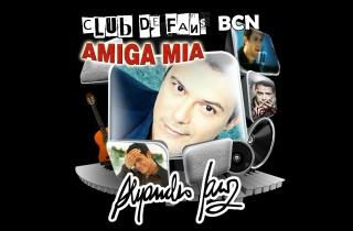 CFO. Amiga Mia BCN