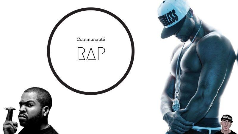 CommunautéRap -  Rap & Hip-Hop