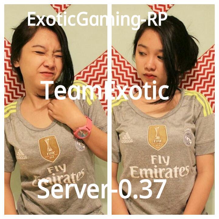 ExoticGaming Reality Project