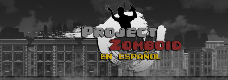 Project Zomboid en Español