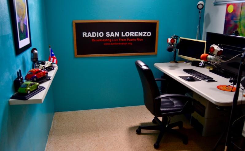 Radio San Lorenzo