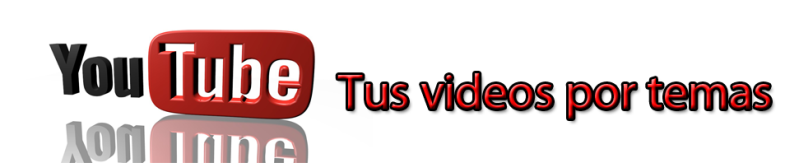 VIDEOS YOUTUBE