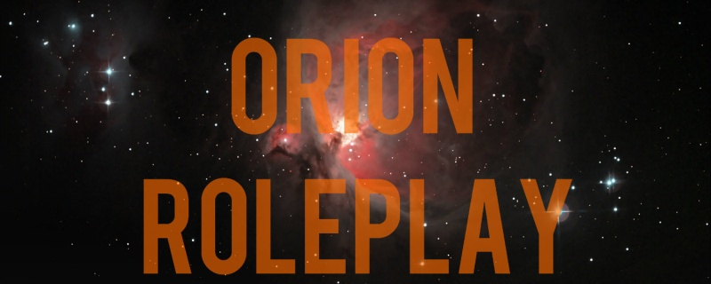 Orion Roleplay