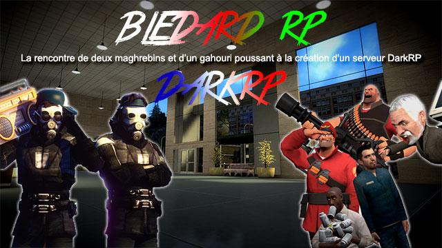 BLEDARD RP