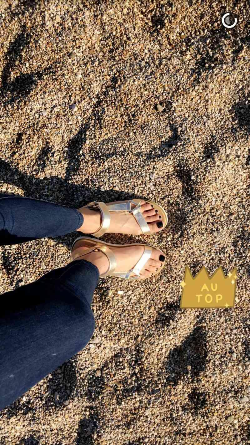 pieds de beurette