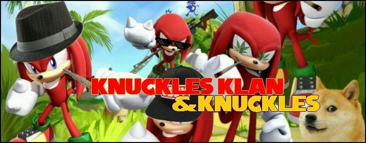 Knuckles Klan