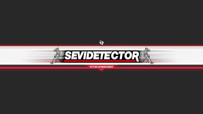 FORO SEVIDETECTOR