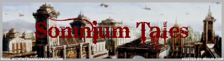 Somnium Tales