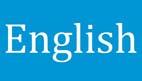 واحة اللغة الإنجليزية ( English )