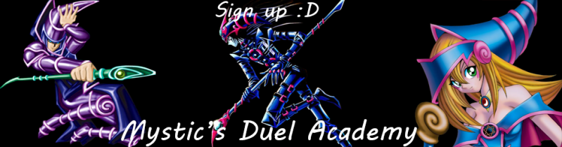 Mystic's Duel Academy