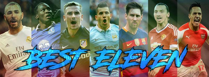 Best Eleven.