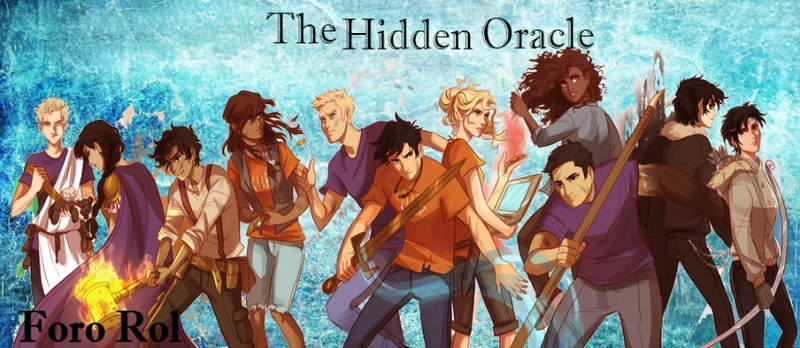 The Hidden Oracle