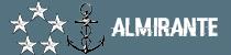 Almirante medusa