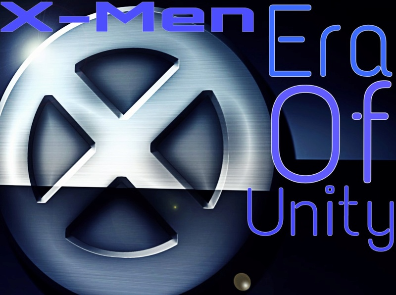 []X-men: Era of Unity[]