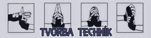 Tvorba technik