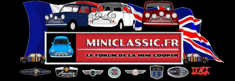 Mini Classique de France