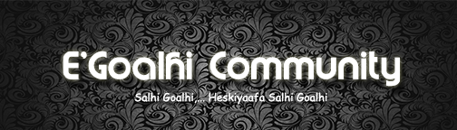 E'goalhi Community