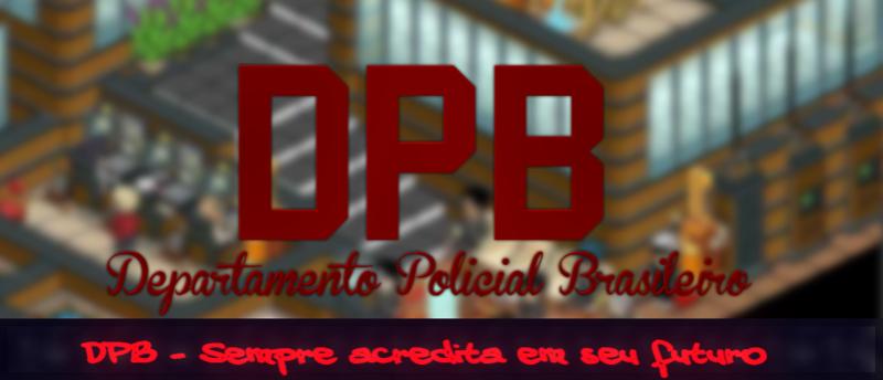 DPB - Departamento Policial Brasileiro