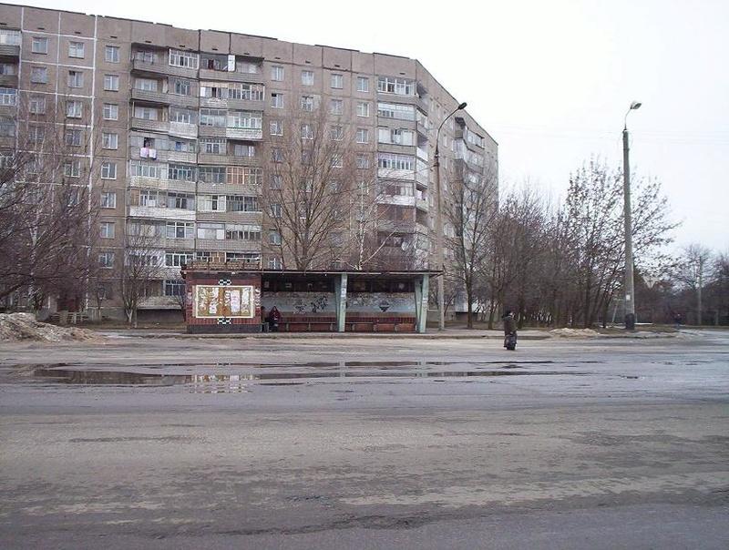 Мистические СТАтусы жилого дома 5 м.Сміла