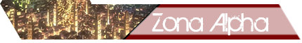Zona Alpha
