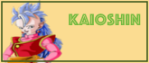 Kaioshin