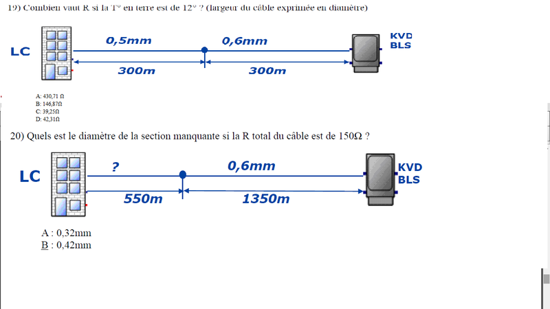 Comment calculer une r sistance en fonction de la temperature - Comment calculer la temperature ...