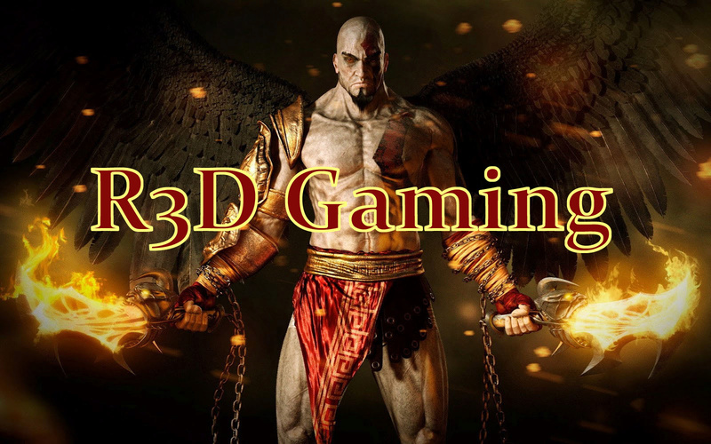 R3D Gaming Official Forum