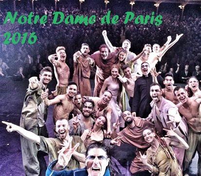 Forum Notre Dame de Paris Italia