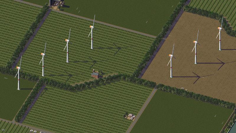 image Complexe énergétique renouvelable