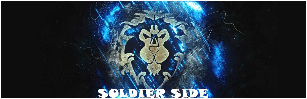 Soldier Side