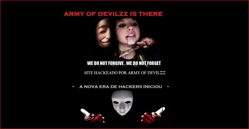 Army Of Devilzz