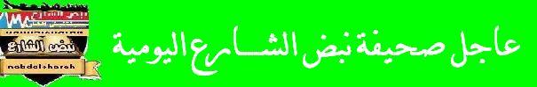 صحيفة نبض الشارع اليومية الاخبارية