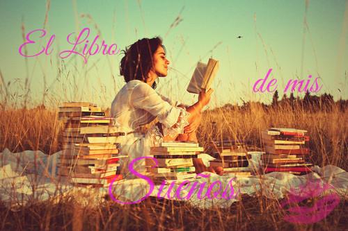 El Libro de mis Sueños