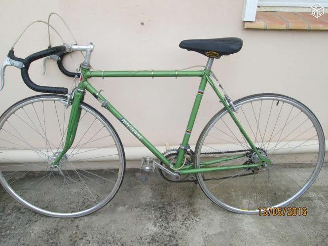 vélo jacques anquetil prix