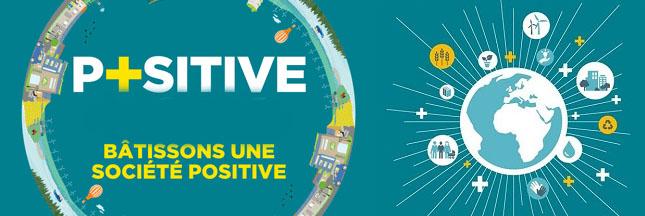 Forum de l'Economie Positive
