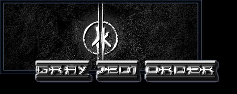 Gray Jedi Order