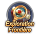 Exploration frontière