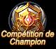 Compétition de Champion