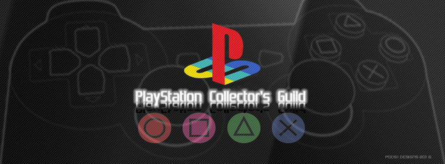 PlayStation Collector's Guild