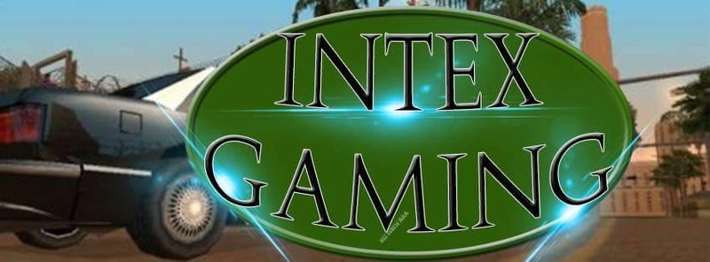 Intex Gaming