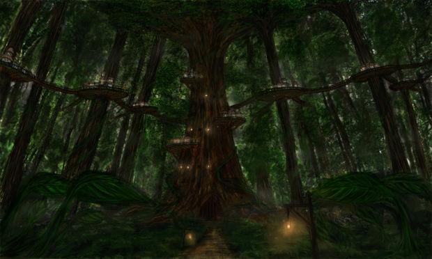 Kage Tree