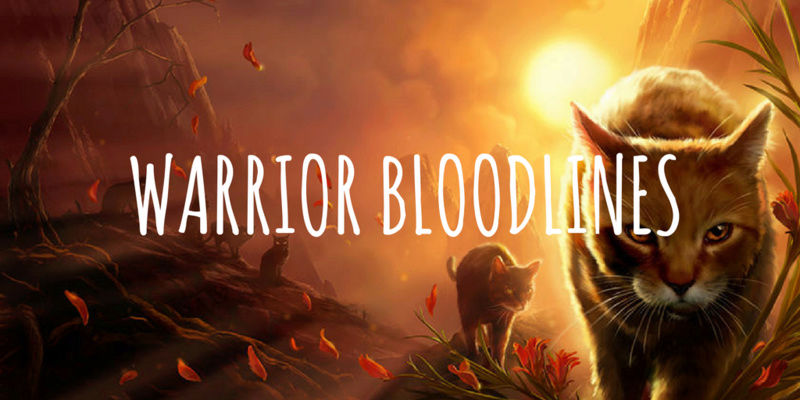 Warrior Bloodlines