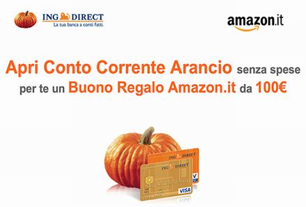 Amazon come ottenere gratis buoni regalo e codici sconto for Codici regalo amazon