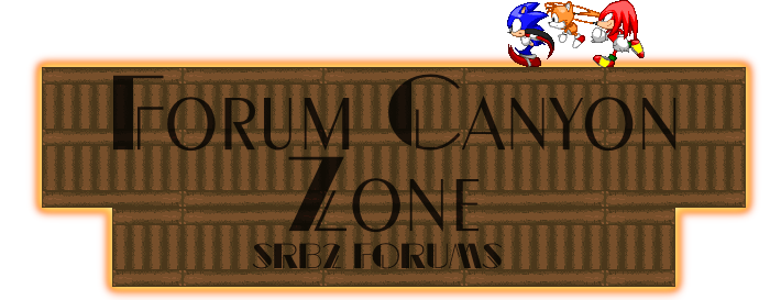 Forum Canyon Zone